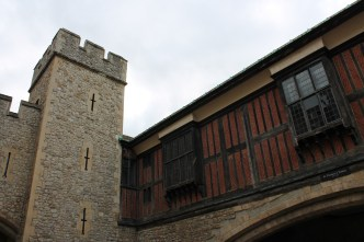 15. Tower of London, England