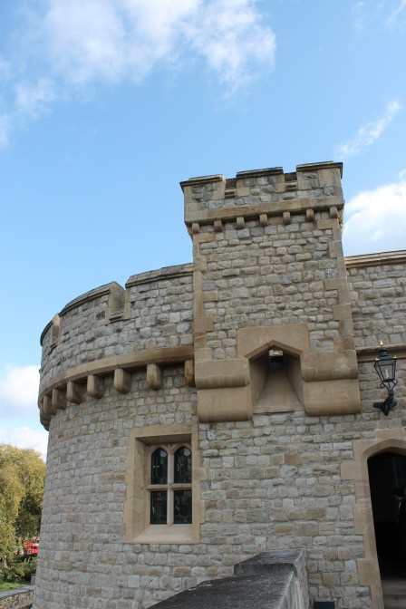 26. Tower of London, England