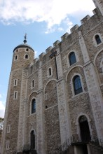 30. Tower of London, England
