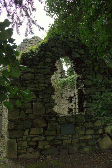 01. Church of St Columba, Co. Kildare