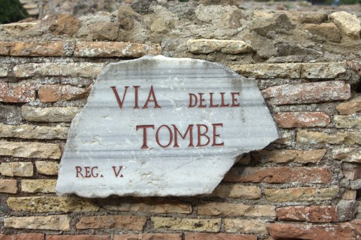 01. Ostia Antica, Lazio, Italy