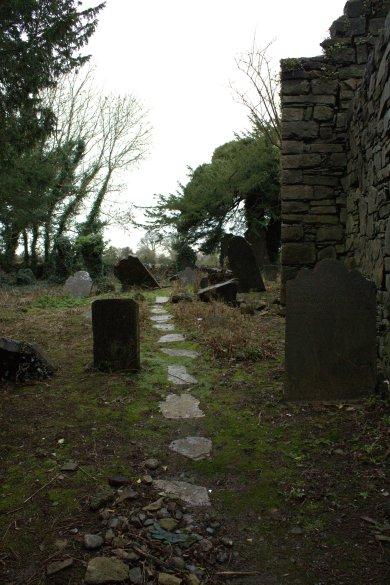 02. Church of St Columba, Co. Kildare