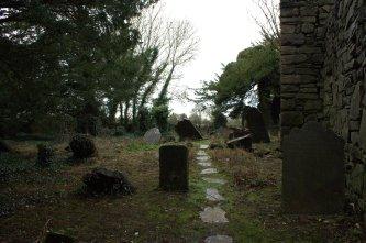 03. Church of St Columba, Co. Kildare