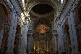 03. Sant'Ignazio Church, Rome