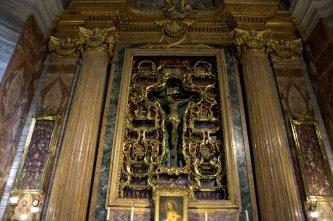 07. Sant'Ignazio Church, Rome