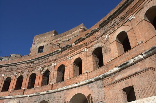08. Imperial Fora, Rome, Italy