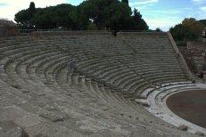 10. Ostia Antica, Lazio, Italy