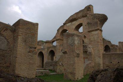101. Ostia Antica, Lazio, Italy