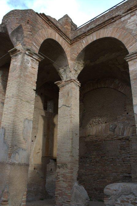 108. Ostia Antica, Lazio, Italy
