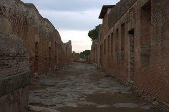 111. Ostia Antica, Lazio, Italy