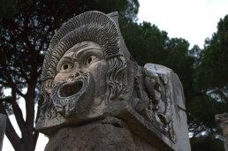 113. Ostia Antica, Lazio, Italy