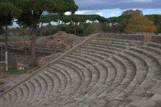 12. Ostia Antica, Lazio, Italy
