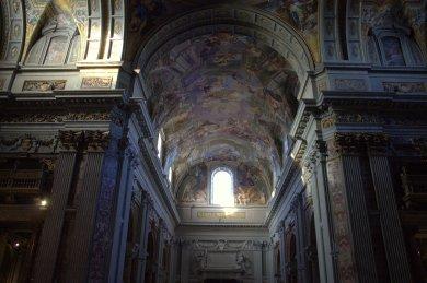 16. Sant'Ignazio Church, Rome