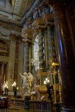 18. Sant'Ignazio Church, Rome