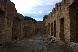 20. Ostia Antica, Lazio, Italy