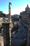 36. Imperial Fora, Rome, Italy