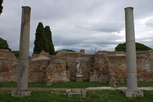 37. Ostia Antica, Lazio, Italy