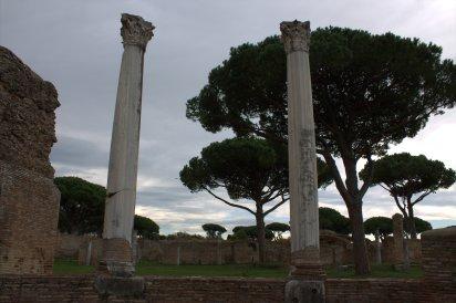 40. Ostia Antica, Lazio, Italy