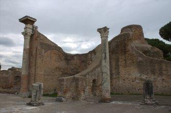 44. Ostia Antica, Lazio, Italy