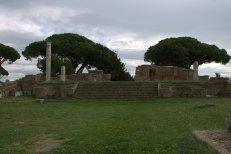 52. Ostia Antica, Lazio, Italy