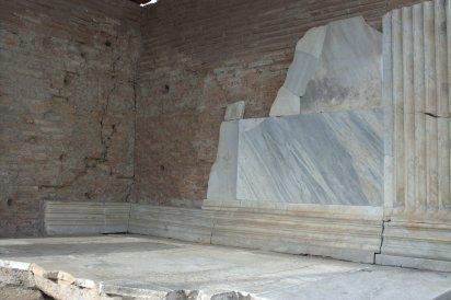 59. Ostia Antica, Lazio, Italy