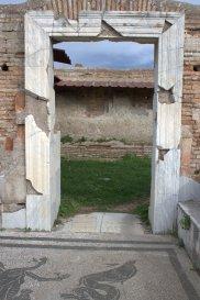 64. Ostia Antica, Lazio, Italy
