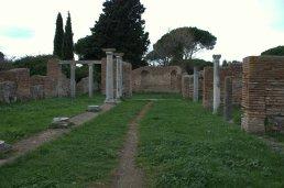 68. Ostia Antica, Lazio, Italy
