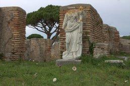 69. Ostia Antica, Lazio, Italy