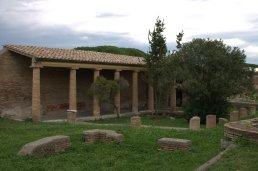 75. Ostia Antica, Lazio, Italy