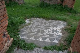 81. Ostia Antica, Lazio, Italy