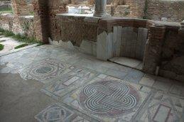 84. Ostia Antica, Lazio, Italy