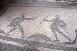 85. Ostia Antica, Lazio, Italy