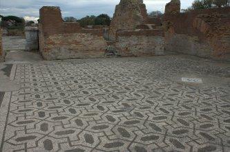 91. Ostia Antica, Lazio, Italy