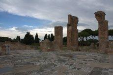 97. Ostia Antica, Lazio, Italy