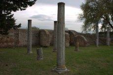98. Ostia Antica, Lazio, Italy