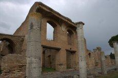 99. Ostia Antica, Lazio, Italy