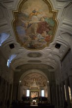 02. Church of St Peter in Chains, Rome, Italy