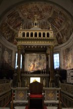 03. Church of St Peter in Chains, Rome, Italy