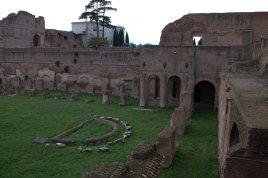 04. Palatine Hill, Rome, Italy