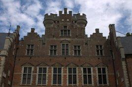 05. Gaasbeek Castle, Lennik, Belgium