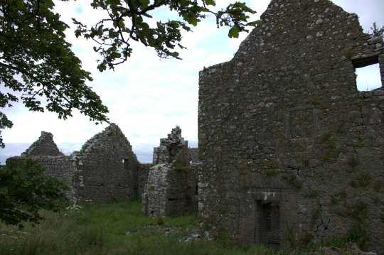 08. Claregalway Friary, Co. Galway