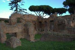 09. Palatine Hill, Rome, Italy