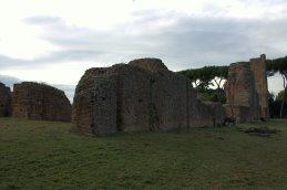 10. Palatine Hill, Rome, Italy