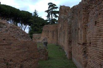 16. Palatine Hill, Rome, Italy