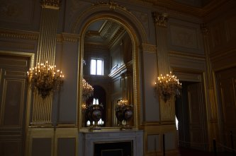 18. The Royal Palace, Brussels, Belgium