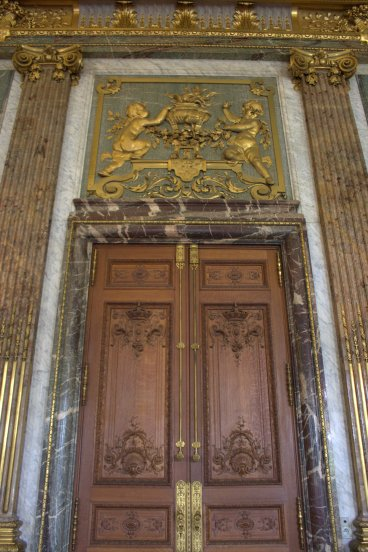 28. The Royal Palace, Brussels, Belgium