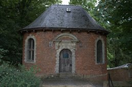 52. Gaasbeek Castle, Lennik, Belgium