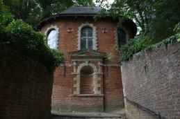 54. Gaasbeek Castle, Lennik, Belgium