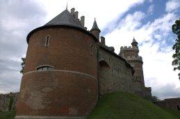 55. Gaasbeek Castle, Lennik, Belgium