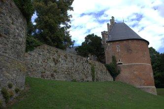 57. Gaasbeek Castle, Lennik, Belgium